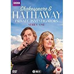 Shakespeare & Hathaway: Private Investigators - Series One [BBC] [DVD]